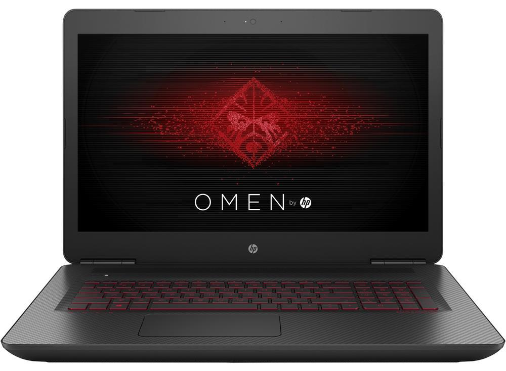 Hp Omen 17 W240tx 17 3 Quot Uhd Laptop I7 Gtx1070 8gb 1hp26pa