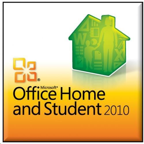 Microsoft Office Home & Student 2010 OEM