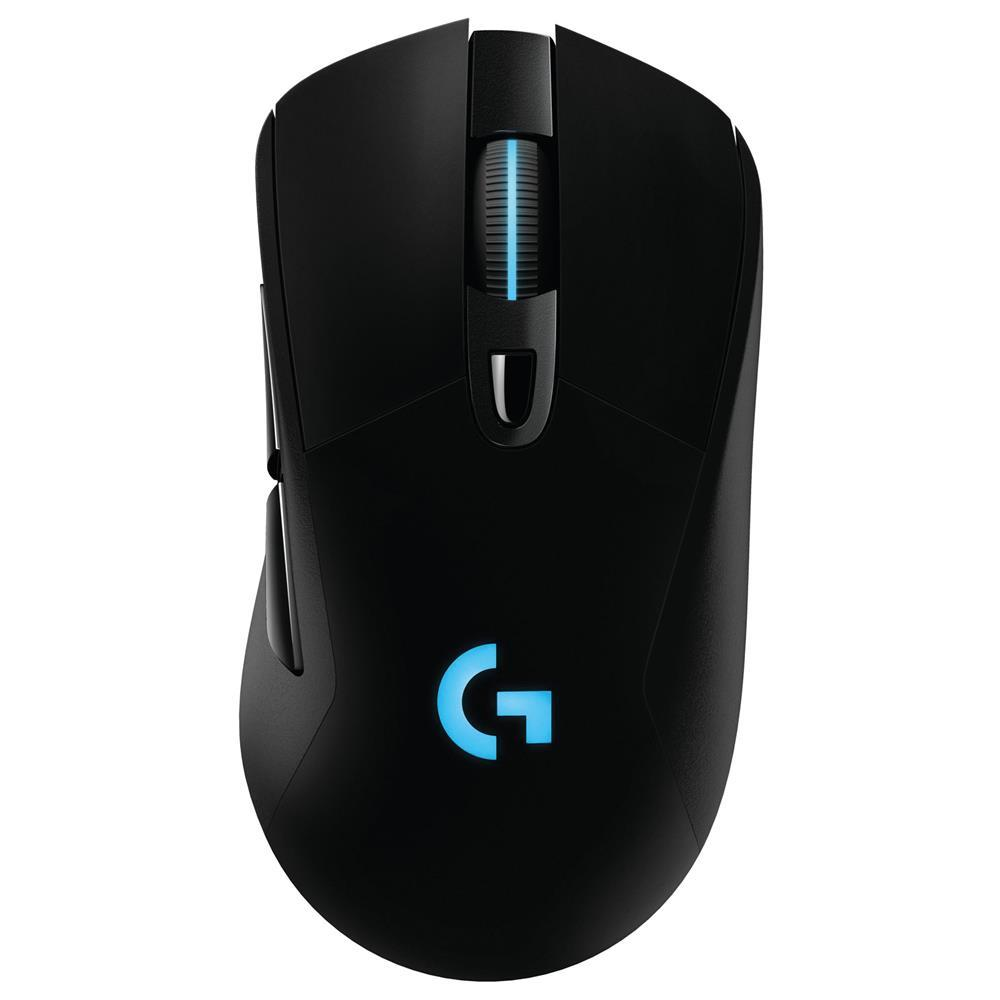 Logitech professional presenter r700 helps you give exceptionally good - Logitech G403 Prodigy Wireless Gaming Mouse