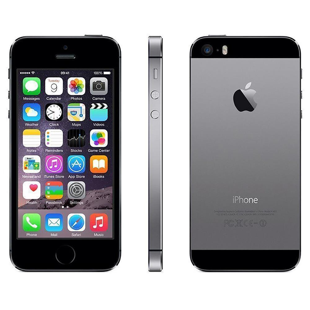 APPLE IPHONE 5S 64GB SPACE GREY PRICE