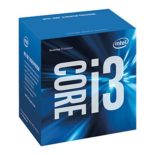 Intel Skylake Core i3-6100T 3.2GHz LGA1151 CPU