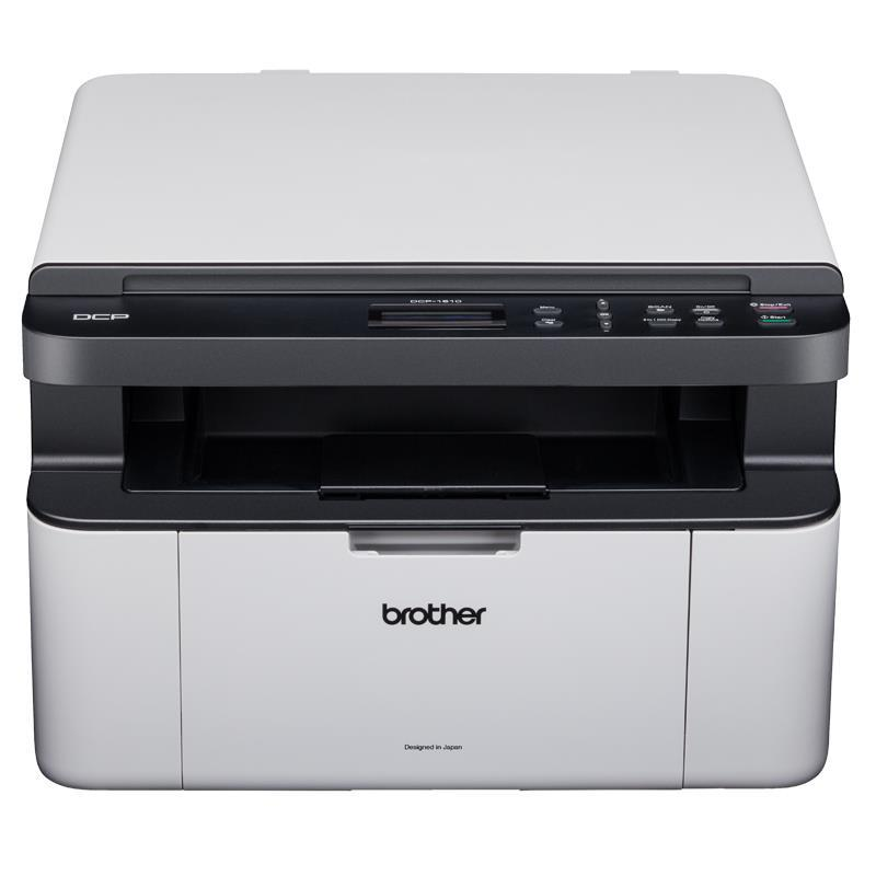 Brother Dcp 1510 Mono Laser Multifunction Printer Dcp 1510