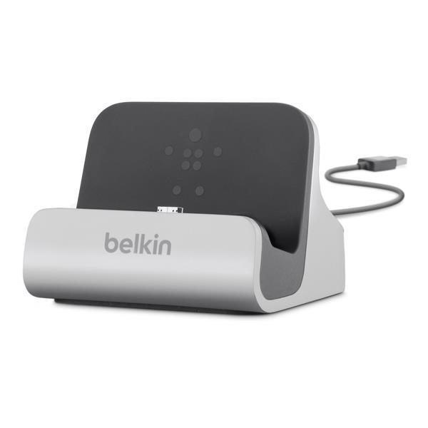 Belkin Micro Usb Charge Sync Dock For Smartphone