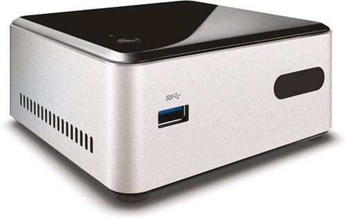 Intel NUC Core i5 Mini PC - 4GB Ram 120GB SSD Windows 8 1