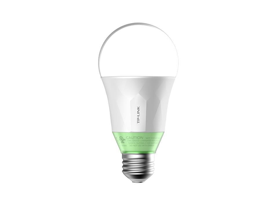 Tp Link Lb110 Smart Wi Fi Led Bulb Dimmable Light Lb110