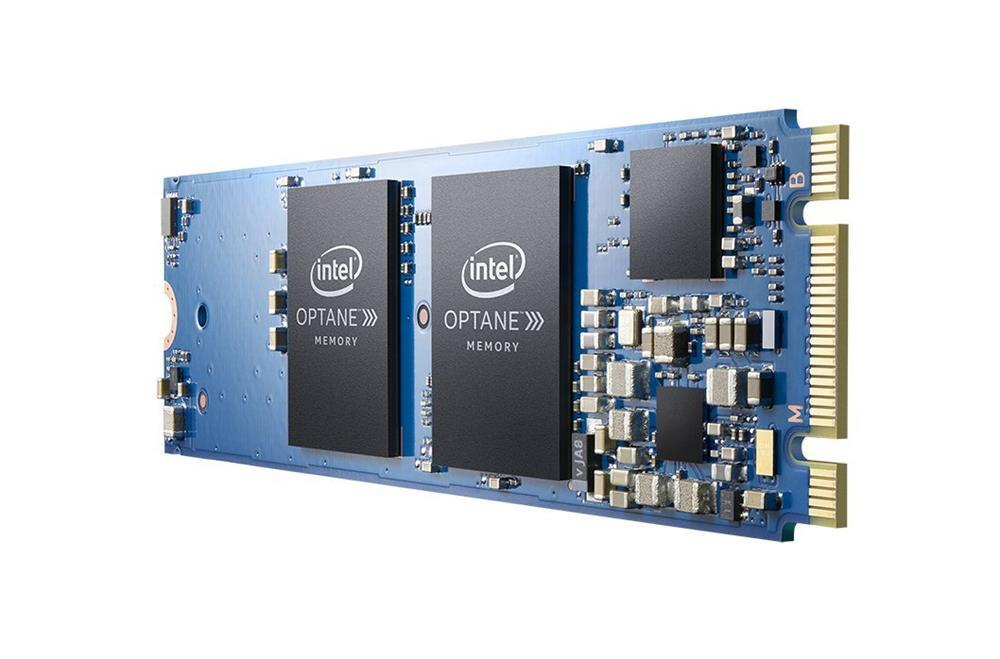 Intel Optane 32GB M.2 80mm PCIe 3.0 Memory