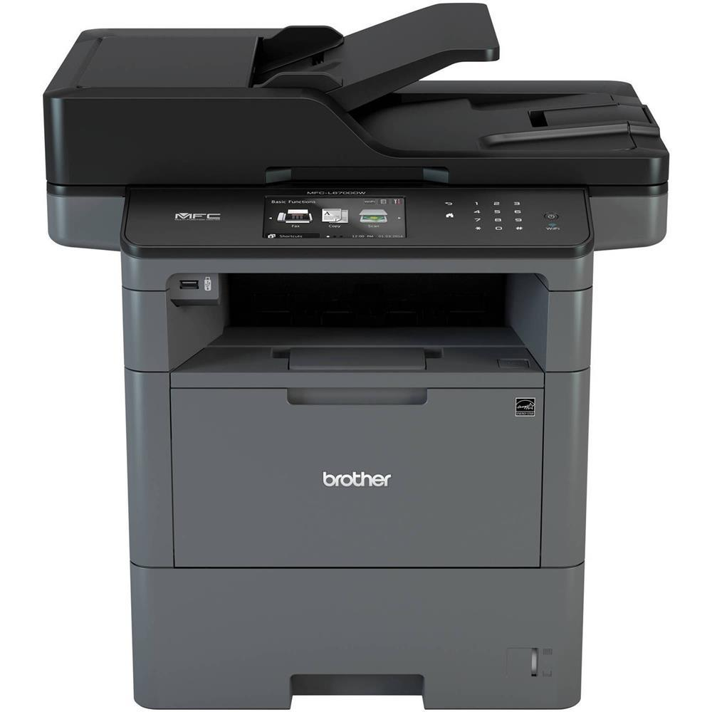 Brother Mfc L6700dw Multi Function Laser Printer Mfc