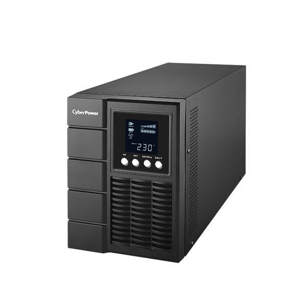CyberPower Online S 1000VA/800W Tower UPS