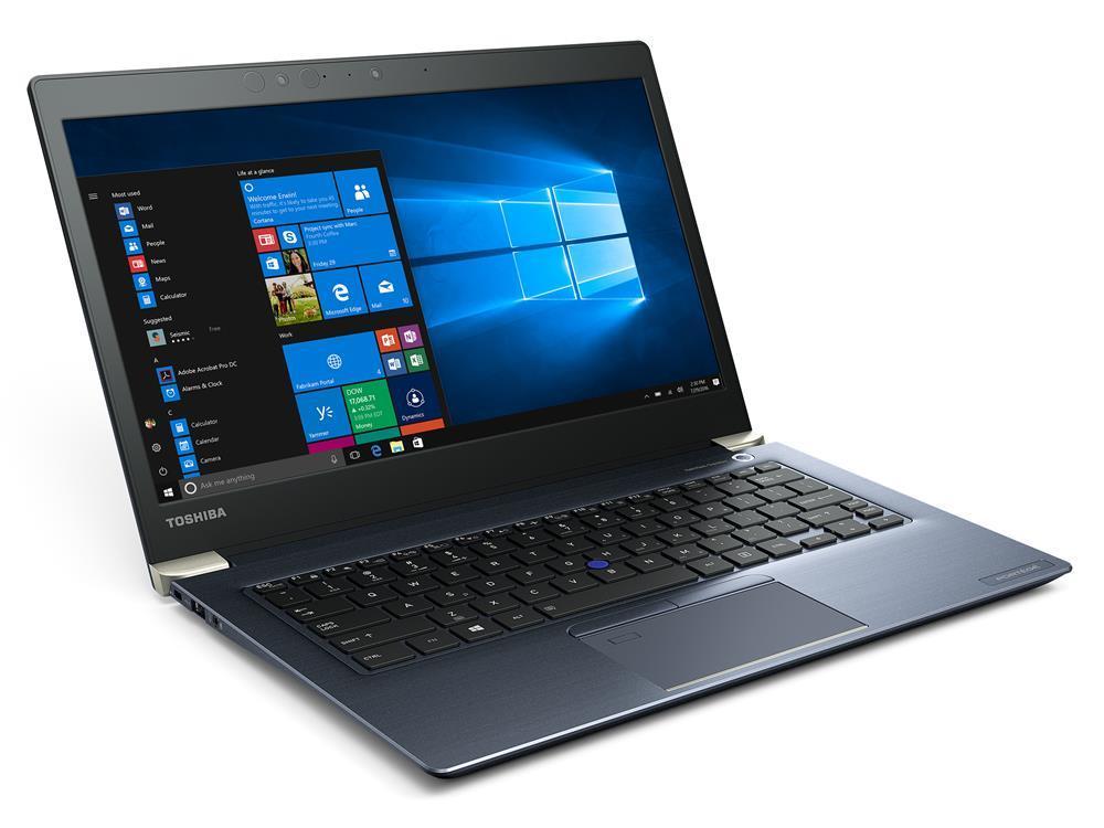 Toshiba Portege X30 13 3 Quot I5 7300u Vpro 8gb 256gb Pt274a