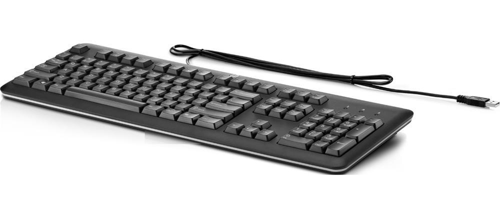 Hp Qy776aa Usb Keyboard Qy776aa Shopping Express Online