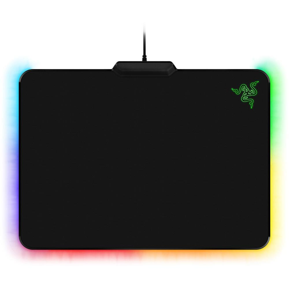 Razer Firefly Cloth Edition Gaming Mouse Pad Rz02 02000100