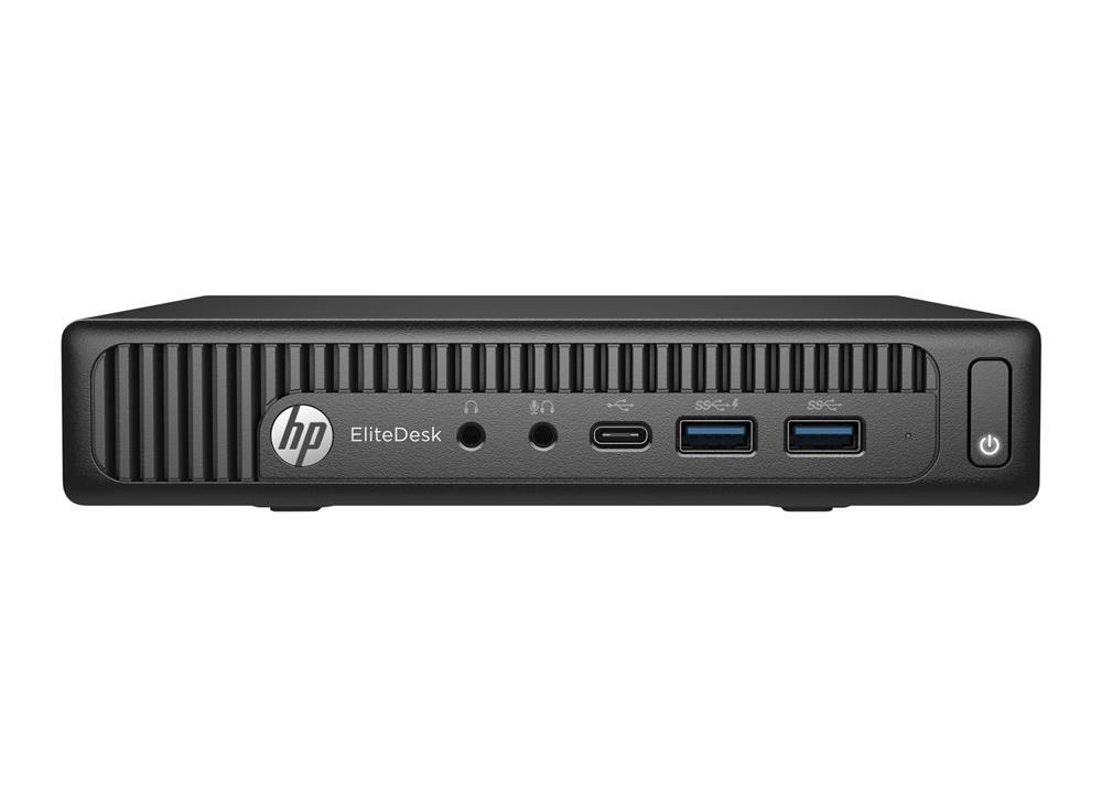 HP EliteDesk 800 G2 Desktop Mini PC i7-6700T 128GB