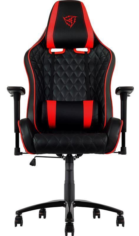 ThunderX3 TGC31 Gaming Black Red Computer Chair TGC31 BR Shopping Express O