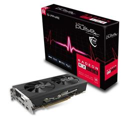 Sapphire PULSE Radeon™ RX 580 4GD5 Gaming