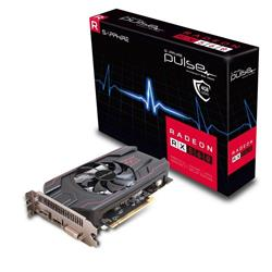 Sapphire PULSE Radeon™ RX 560 4GD5 (45W) Gaming