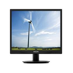Philips 19S4QAB 19'' 5:4 1280X1024 IPS LED Monitor