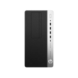 HP ProDesk 600 G3 MT Desktop i5-7500 8GB 256GB
