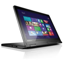 "Lenovo ThinkPad Yoga S1 Convertible Ultrabook Laptop Tablet 20C0A002AU 11.6"" Touch i5 4GB 128GB SSD Win 8.1 64"