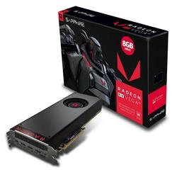 Sapphire Radeon RXVEGA 64 8GB Gaming Graphics Card