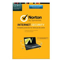 Symantec Norton Internet Security v21 2014 3 PC