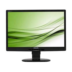 Philip 21.5 inch LED Monitor Black 221S3LCB
