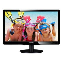 "Philips 226V4LAB 21.5"" FHD Monitor With Speakers"