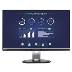 Philips 258B6QUEB 25'' WQHD IPS Business Monitor