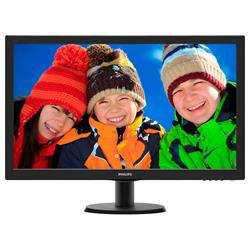 "Philips 273V5LHAB 27"" Full HD LED Monitor"