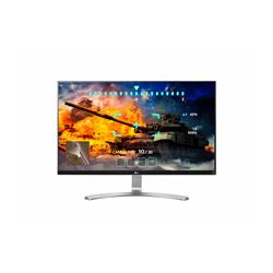 "LG FreeSync 27UD68-W 27"" 4K IPS Gaming Monitor"