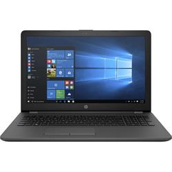 "HP 250 G6 15.6"" N3060 4GB 500GB DVDRW Win10 Laptop"