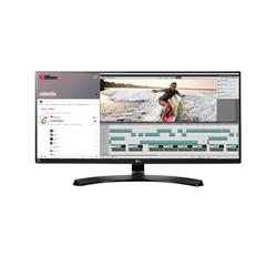 "LG FreeSync 34UM88C-P 34"" QHD IPS Gaming  Monitor"