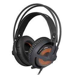 SteelSeries Siberia V3 Prism Gaming Headset