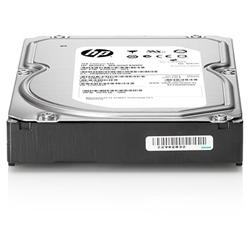 "HP 500GB 6G SATA 3.5"" Internal Hard Drive"