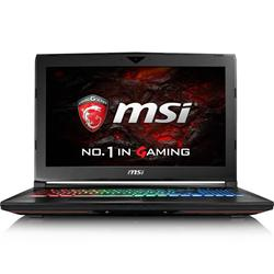 MSI GT62VR Dominator 15.6'' Laptop i7-6700HQ 16GB
