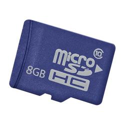 HP Enterprise 8GB Class 10 MircroSD Card