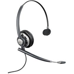 Plantronics EncorePro HW710 Wired Headset Monaural