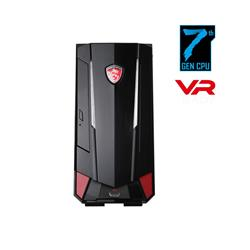 MSI Nightblade MI3 i5-7400 GTX1050Ti Gaming PC