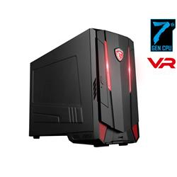 MSI Nightblade MI3-014AU Desktop PC i5-7400 8GB