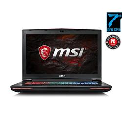 "MSI GT72VR Dominator 17.3"" i7-7700HQ 256GB Laptop"