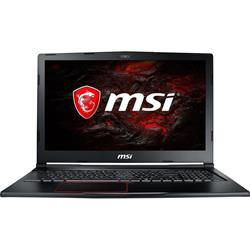 "MSI GE63VR Raider 15.6"" Gaming Laptop i7 256GB+1TB"