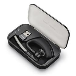 Plantronics Voyager Legend UC B235 and Charge Case