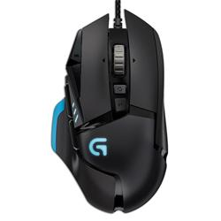 Logitech G502 Proteus Core Tunable Gaming Mouse 910-004077