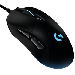 Logitech G403 Prodigy Corded Gaming Mouse