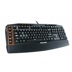 Logitech G710 Plus Mechanical Gaming Keyboard 920-003889