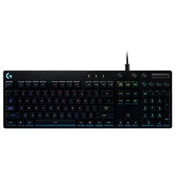 Logitech G810 RGB Mechanical Gaming Keyboard