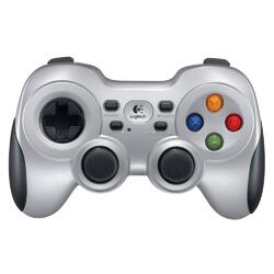 Logitech Wireless Gamepad F710 940-000119