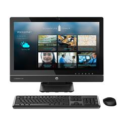 HP EliteDesk 800 G1 94670196 All In One Desktop PC Intel  i5-4670S 4GB 500GB