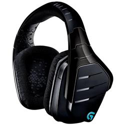 Logitech G933 Artemis Spectrum Wireless Headset