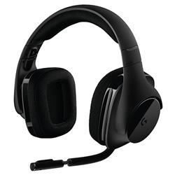 Logitech G533 Wireless DTS 7.1 Gaming Headset
