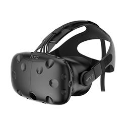 HTC Vive VR Kit Headset